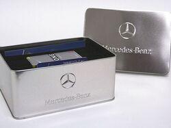 Mercedes Tin