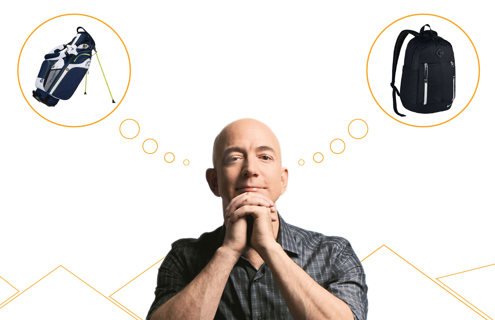 Jeff Bezos Product Choices
