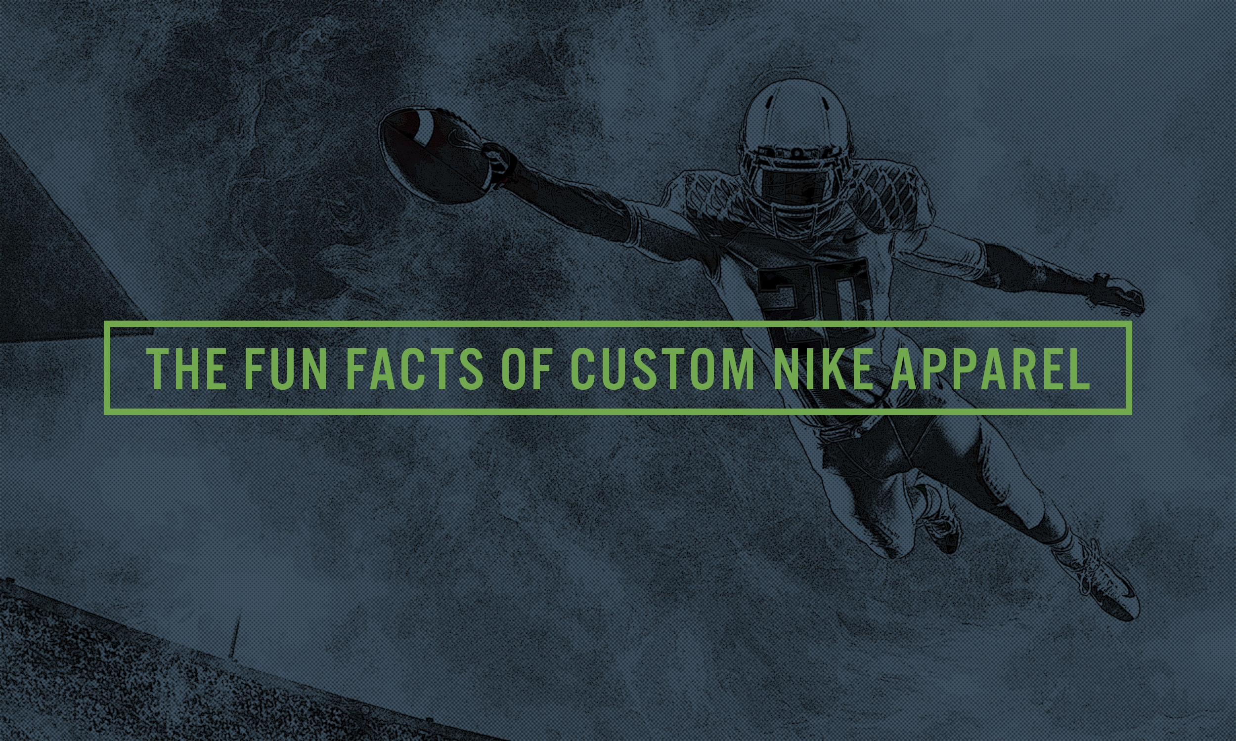 The Fun Facts of Custom Nike Apparel
