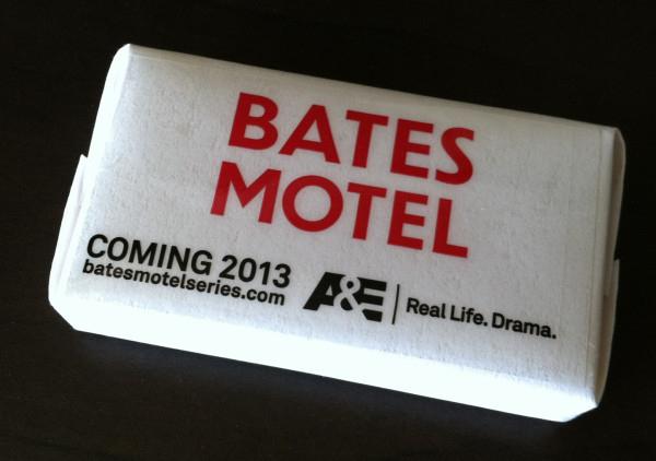 Bates motel soap
