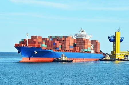 container ship1