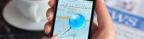 geo-location