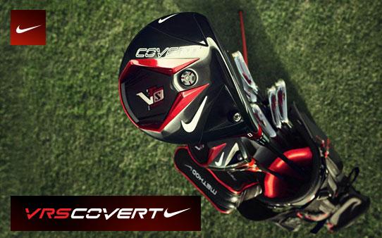Nike VRS Covert