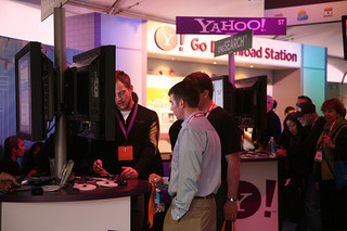 Ways to Increase Tradeshow Booth Traffic