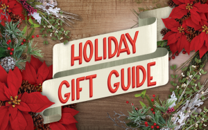 Corporate Holiday Gift Guide