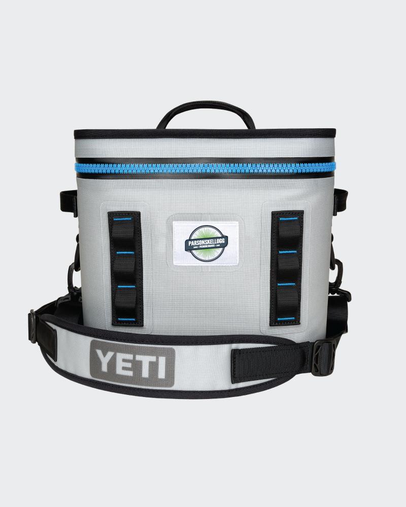 Custom YETI products